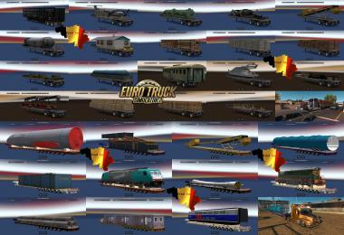 Trailer Pack Overweight V1.27 [UPDATE] 1.27.Xs