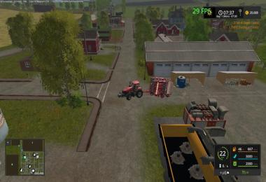 Westbridge Hills Map v6.0
