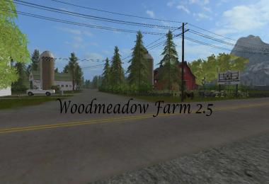 Woodmeadow Farm - Seasons Ready v2.5