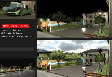 Your Luxaury Home on Limoges v1.27.2.1