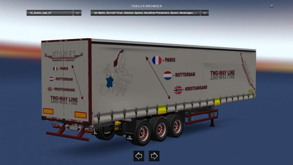 Trailer Pack by Stanley v2.0