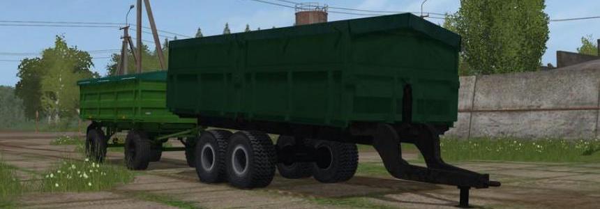 2PTS9 Farming simulator 17 v1