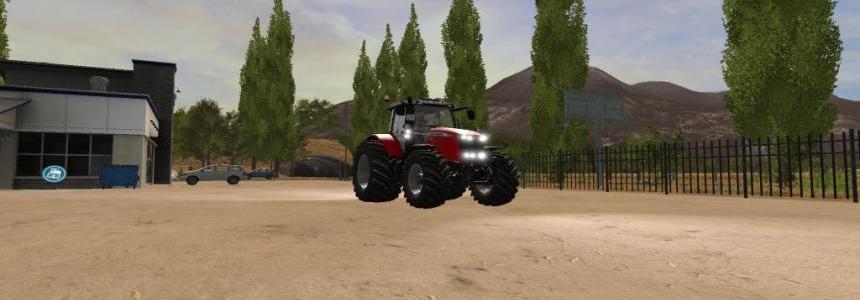 FERGUSON 7700 v1