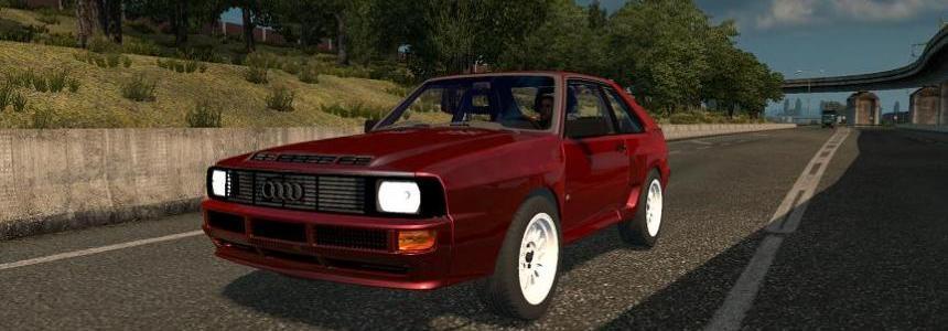 Audi S1 Quattro 1984 v1.0
