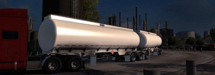 B-Train Tankers v1.0