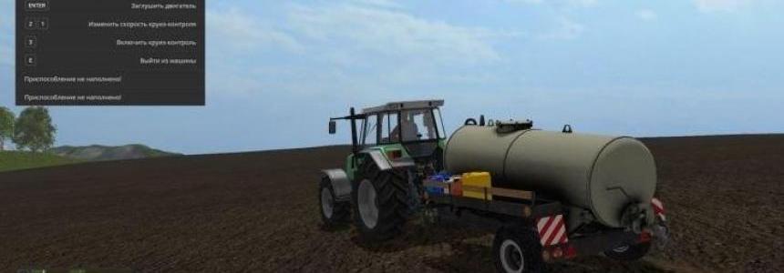 Barrel MA-5 023 v1.3
