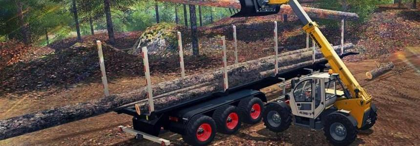 BsM Trailer Semi-log 80000/6 v1.0.0.0