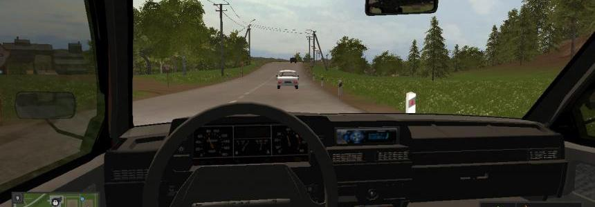 Car VAZ 2019 v1.0
