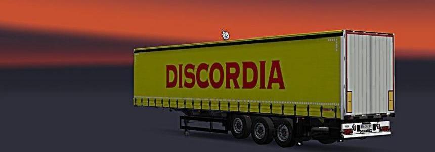 Discordia Combo Pack v1.0