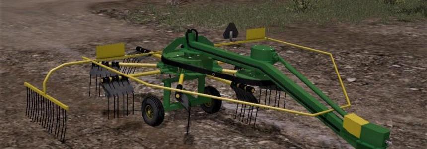 Dobilas 3 Farming simulator 17 v1.0