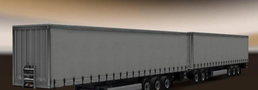 Double Trailers Pack v1.0