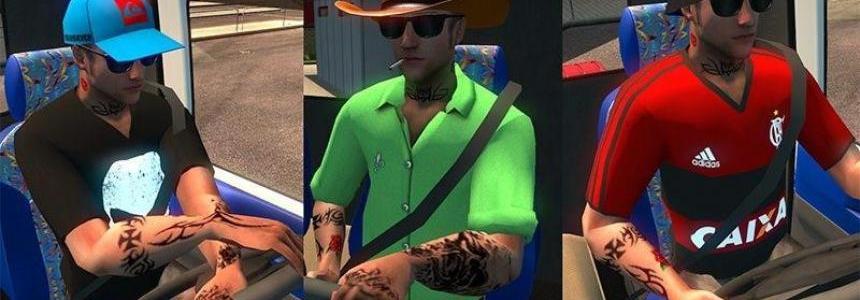 Driver Cowboy v1.0