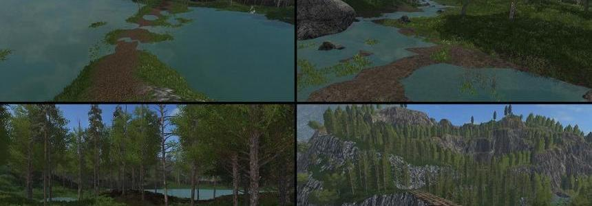Emerald Valley Logging v5.0.0.0
