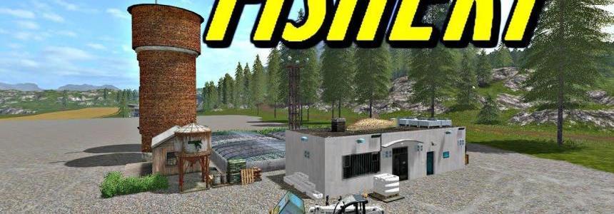 Farm Farming simulator 17 v1.0.1