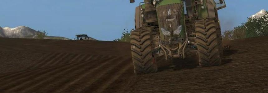 Fendt 939 S3 - By LuckyModding