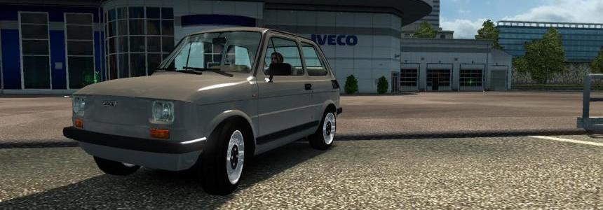 Fiat 126 v2.0