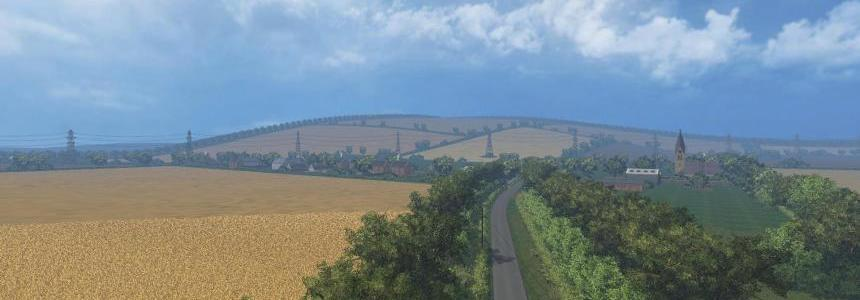 Flawborough Farms v0.0.1 BETA