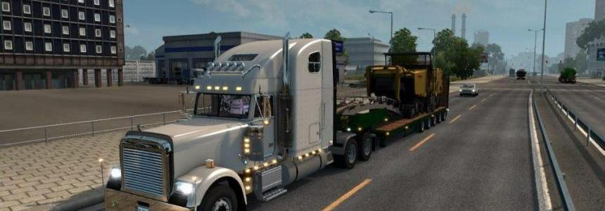 Freightliner Classic XL v4.7.0 [1.28.x]