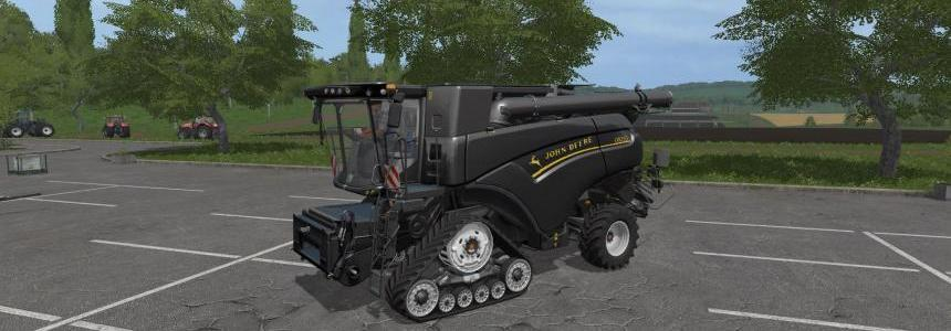 FS17 John Deere Pack V1 Update Fix