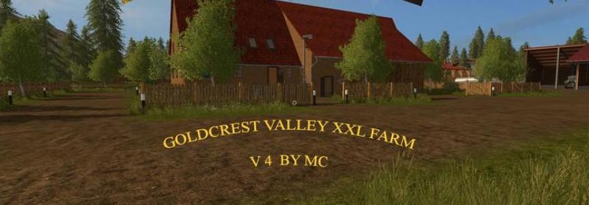 Goldcrest Valley XXL Hof v4.0