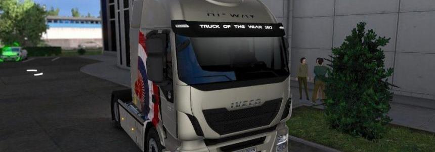 Indel B Truck Air Condition v5.0