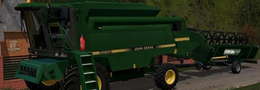 John Deere 2056 v1.0