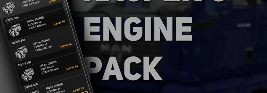 Kacper's Engine Pack v1.8