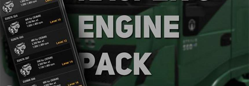 KACPER'S ENGINE PACK v2.0