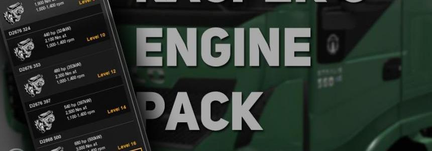 KACPER'S ENGINE PACK v2.03