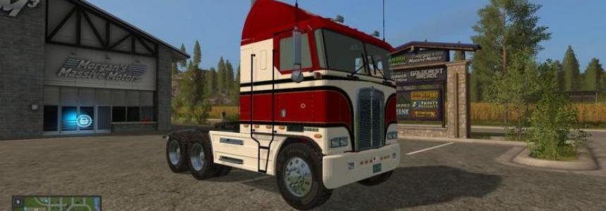 Kenworth K100 1978 Pack v1.0
