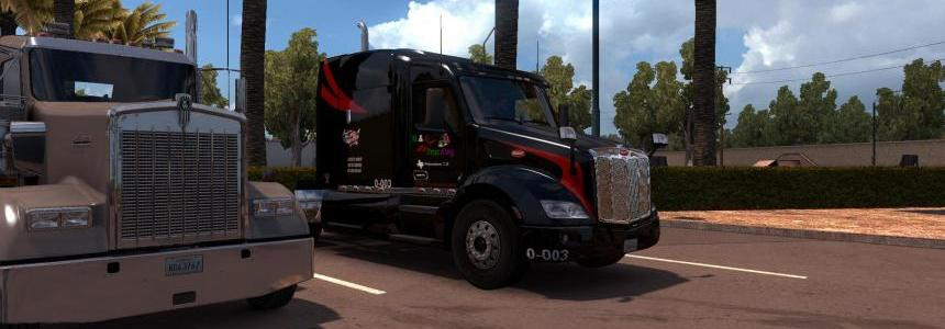 M.&.A Trucking Paintjob (Final Version) 2.003