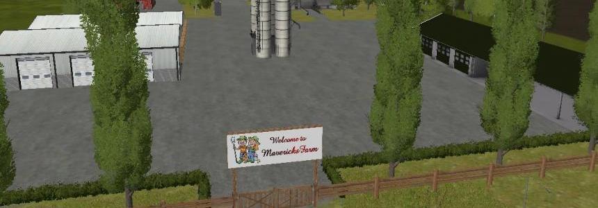 Mavericksfarm v3.0