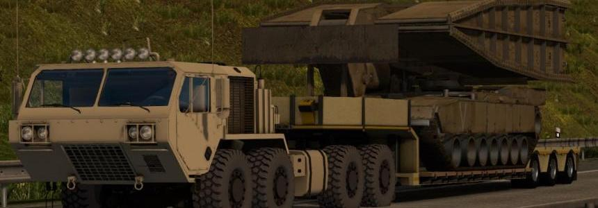 Oshkosh Defense Hemtt A4 [1.6.x]