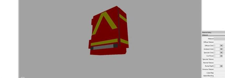 PAX emergency bag v1.2