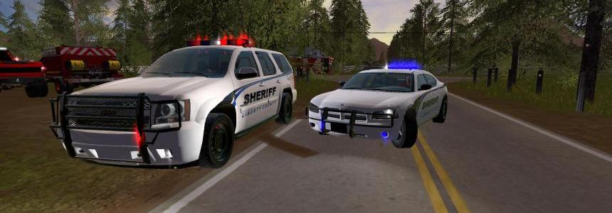 Police Pack US v1.0