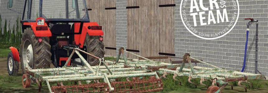 Polish Cultivator v1.0