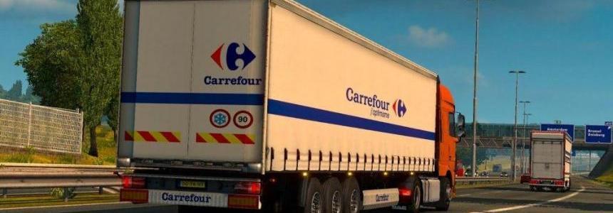 Remorque Carrefour par v1.0