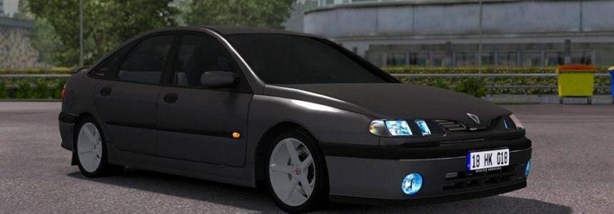 Renault Laguna v1.0