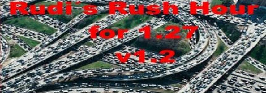 Rudis Rush Hour for 1.27 v1.2