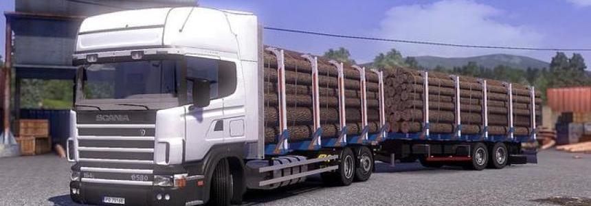 Scania 4 v3.0