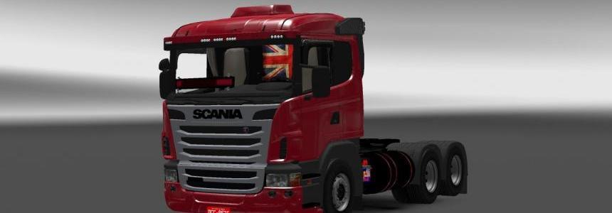 Scania G380 1.27.x