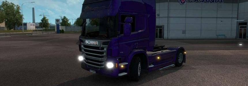 Scania P Standalone v2.1
