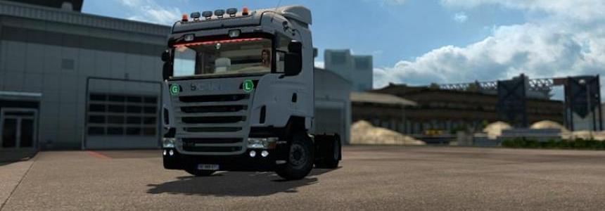 Scania R2008 1.27.x
