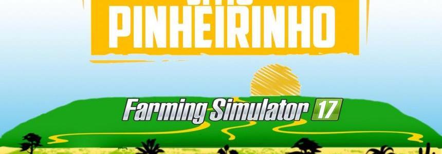 Sitio Pinheirinho v1.0