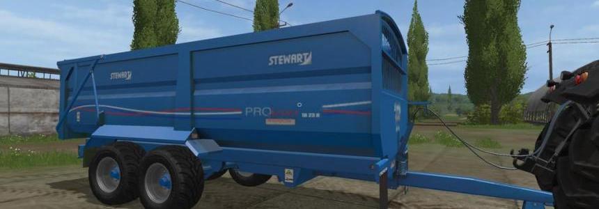 Stewart PS18-23H v2.1.0.0