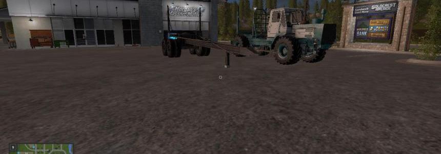 T-150K Timber carrier v1.0
