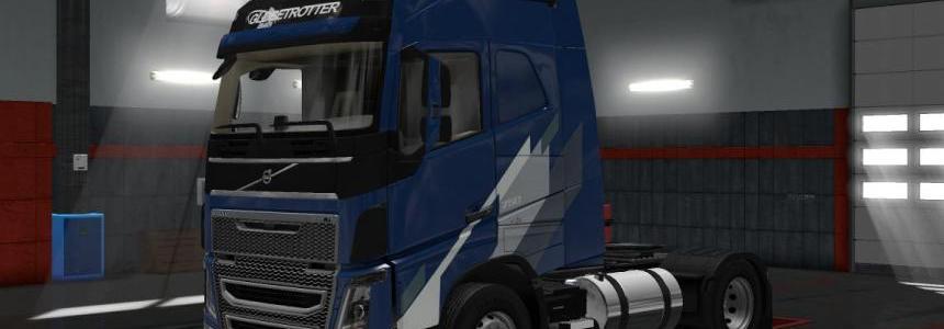 Volvo FH 16 by Lucas Coelho 1.27 & 1.28