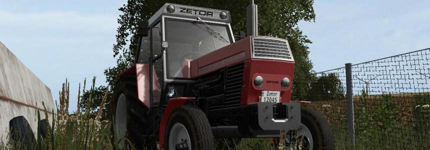 Zetor Crystal 12011 v1.2.0.0