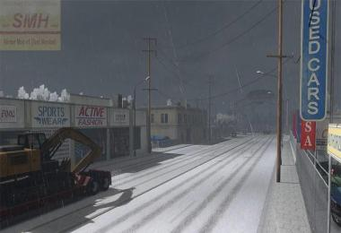Winter Mod v1.0