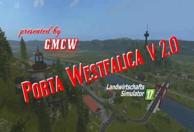 Porta Westfalica v2.0